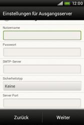 HTC A320e Desire C - E-Mail - Konto einrichten - Schritt 14