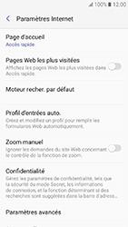 Samsung Galaxy A3 (2017) - Internet et roaming de données - Configuration manuelle - Étape 25