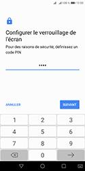 Huawei Y5 (2018) - Sécurité - activéz le code PIN de l'appareil - Étape 7