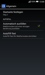 Alcatel Pop S3 - Internet - Manuelle Konfiguration - 1 / 1