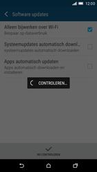 HTC One M9 - software - update installeren zonder pc - stap 6