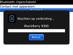 BlackBerry 9300 Curve 3G - bluetooth - aanzetten - stap 6