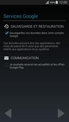 Samsung A300FU Galaxy A3 - Applications - Créer un compte - Étape 13