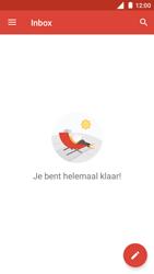 Nokia 5 - E-mail - handmatig instellen (yahoo) - Stap 6