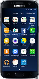 Alcatel MiFi Y900 - Startanleitung - Verbinden des Modems mit Ihrem Smartphone oder Tablet - Schritt 4