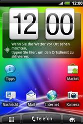 HTC A9191 Desire HD - Software - Update - Schritt 2