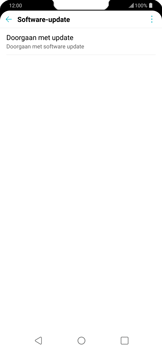 LG g7-thinq-g710 - Software updaten - Update installeren - Stap 6