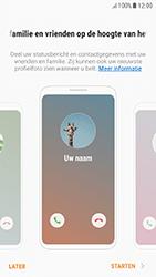 Samsung Galaxy A5 (2017) - Android Nougat - Contacten en data - Contacten kopiëren van SIM naar toestel - Stap 4