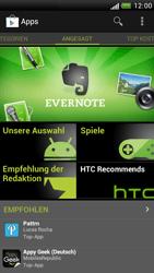 HTC Z520e One S - Apps - Herunterladen - Schritt 10