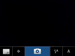 BlackBerry 9320 - Photos, vidéos, musique - Prendre une photo - Étape 6