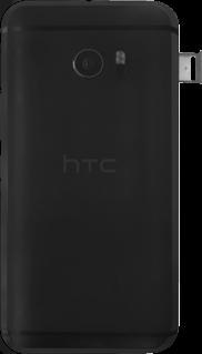 HTC 10 - SIM-Karte - Einlegen - 7 / 11