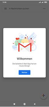 Xiaomi Mi Mix 3 5G - E-Mail - 032b. Email wizard - Yahoo - Schritt 15