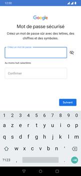 OnePlus 7 - Applications - Créer un compte - Étape 13
