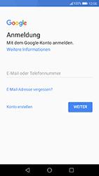 Huawei P10 - Apps - Konto anlegen und einrichten - 3 / 19