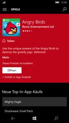 Microsoft Lumia 650 - Apps - Herunterladen - 18 / 18