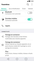 LG LG G5 - Réseau - Activer 4G/LTE - Étape 3