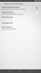 Sony Xperia Z Ultra LTE - Internet - Apn-Einstellungen - 8 / 20