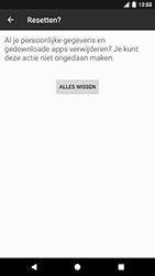 Google Pixel - Toestel - Fabrieksinstellingen terugzetten - Stap 8