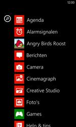 Nokia Lumia 720 - MMS - probleem met ontvangen - Stap 3
