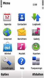 Nokia 5230 - netwerk en bereik - gebruik in binnen- en buitenland - stap 3