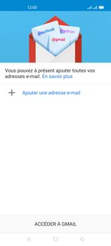 Oppo Reno 4 - E-mails - Ajouter ou modifier votre compte Gmail - Étape 5