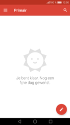 Huawei P9 - E-mail - handmatig instellen (gmail) - Stap 6
