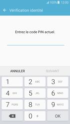 Samsung Galaxy J5 (2016) (J510) - Applications - Créer un compte - Étape 4