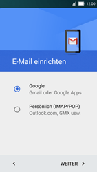 Huawei Y5 - E-Mail - 032a. Email wizard - Gmail - Schritt 8