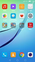 Huawei Nova - E-Mail - Konto einrichten (outlook) - Schritt 3