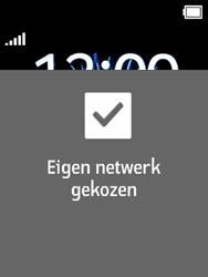 Nokia 3310 3G (TA-1022) - Buitenland - Bellen, sms en internet - Stap 9