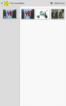 Samsung Galaxy Note 8-0 - E-Mail - E-Mail versenden - 2 / 2
