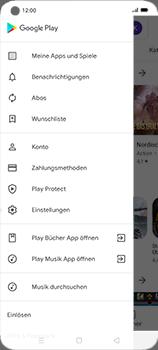 Oppo Find X2 Neo - Apps - Nach App-Updates suchen - Schritt 8