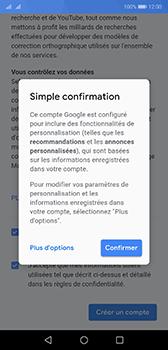 Huawei P20 - Android Pie - Applications - Configuration de votre store d