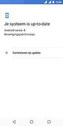 Nokia 3.1 Dual-SIM (TA-1063) - Software updaten - Update installeren - Stap 6