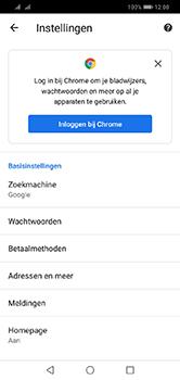 Huawei Y7 (2019) - Internet - handmatig instellen - Stap 23