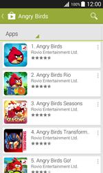 Samsung J100H Galaxy J1 - Applications - Download apps - Step 18