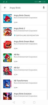 Huawei P30 Pro - Apps - Installieren von Apps - Schritt 14