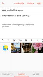 Samsung Galaxy S7 - E-Mail - E-Mail versenden - 13 / 21