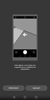 Huawei Y6 (2018) - Photos, vidéos, musique - Créer une vidéo - Étape 4