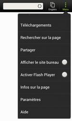 HTC Desire X - Internet et roaming de données - Configuration manuelle - Étape 19