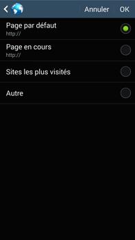 Samsung Galaxy Note III LTE - Internet et roaming de données - Configuration manuelle - Étape 23