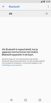 Nokia 7 Plus - bluetooth - headset, carkit verbinding - stap 6