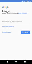 Sony Xperia XZ2 Compact - E-mail - Handmatig instellen (gmail) - Stap 9