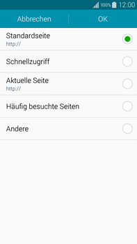 Samsung Galaxy Note 4 - Internet - Apn-Einstellungen - 23 / 28