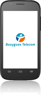 Bouygues Telecom Bs 402