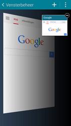 Samsung G800F Galaxy S5 Mini - Internet - Hoe te internetten - Stap 16