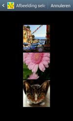 Samsung S7390 Galaxy Trend Lite - E-mail - hoe te versturen - Stap 15
