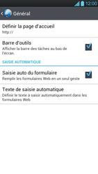 LG P880 Optimus 4X HD - Internet - Configuration manuelle - Étape 20