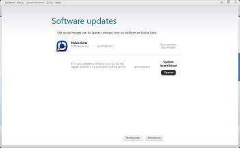 Nokia 3-1-plus-dual-sim-ta-1104-android-pie - Software - Update installeren via PC - Stap 4