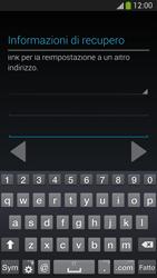 Samsung Galaxy S 4 Active - Applicazioni - Configurazione del negozio applicazioni - Fase 15